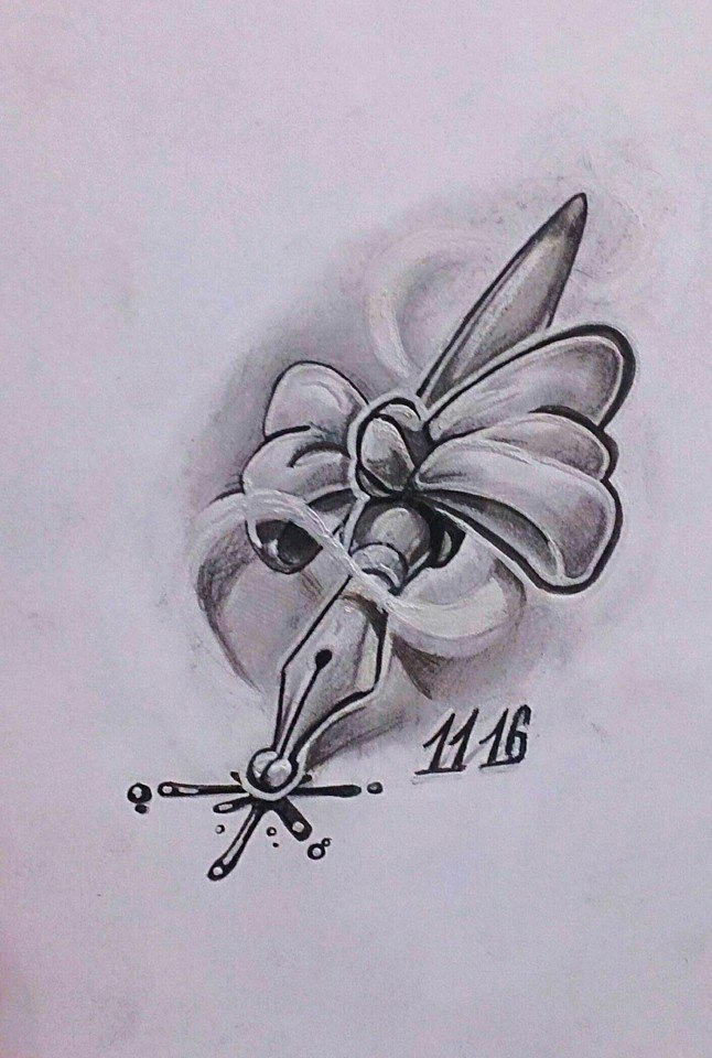 tatuaje pequeño palencia tattoo