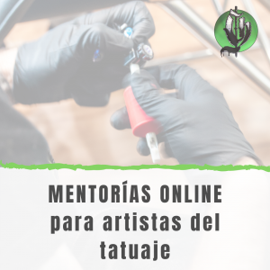 aprende a tatuar coronavirus online #yomequedoencasa